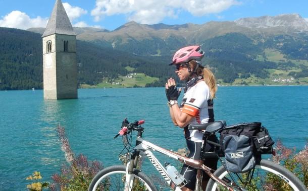 5º e 6º dia da Travessia dos Alpes 2016 pela Via Claudia Augusta
