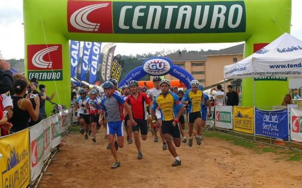 MTB 6 HORAS - Serrazul 2008