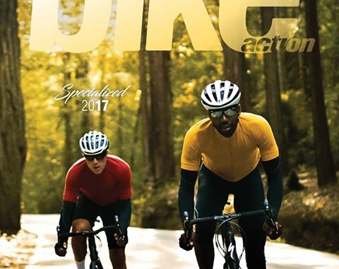 REvista Bike Action - Setembro 2016 - Onde Pedalar