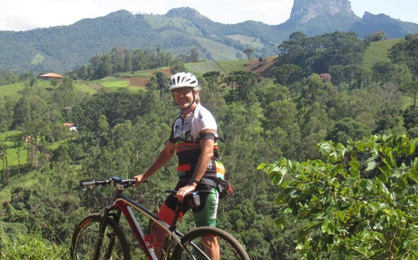 Video Reportagem Bike é Legal: Travessia do Baú de MTB