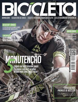 Revista Bicicleta - Julho 2016 - Dicas