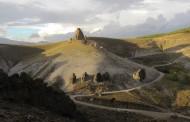 Patagônia dos Vales e Vulcões