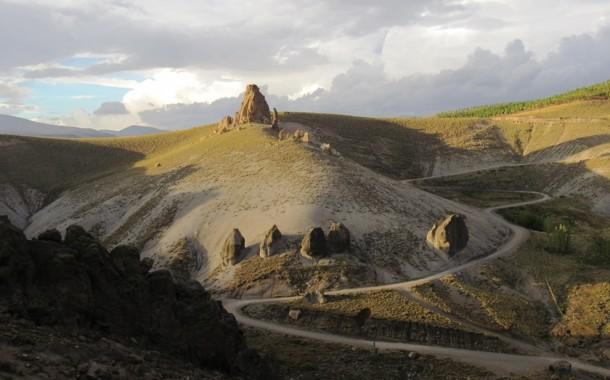 Patagônia dos Vales e Vulcões, no Coração dos Andes 2017