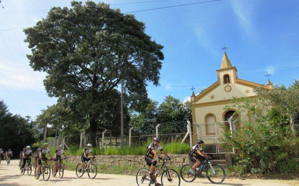 Video Reportagem Bike é Legal: Rotas das Pedras - Morungaba