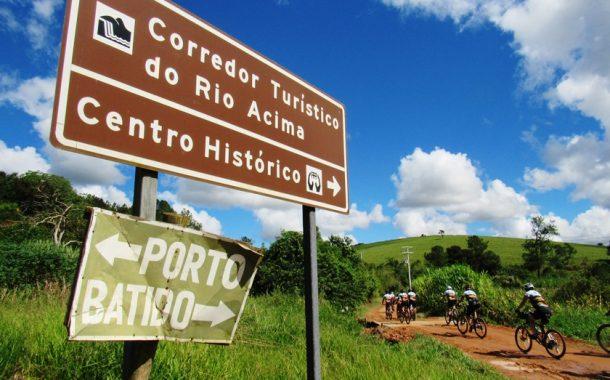 MTB tours no Rio Acima 2017