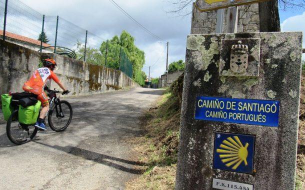 Rota Portuguesa do Caminho de Santiago de Compostela