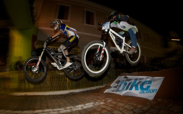 Fast Down Hill - Passa Quatro 2009