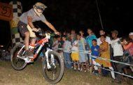 Fast Down Hill - Cunha 2010