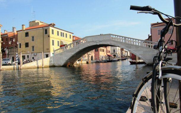 Travessia Lago de Garda a Veneza