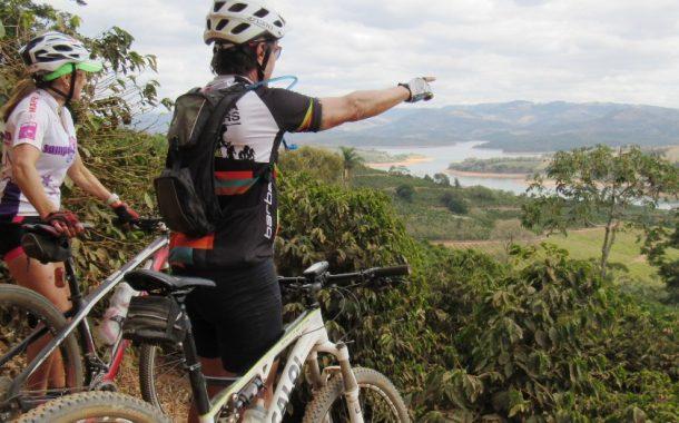 Cicloturismo pelas Terras do Café 2017