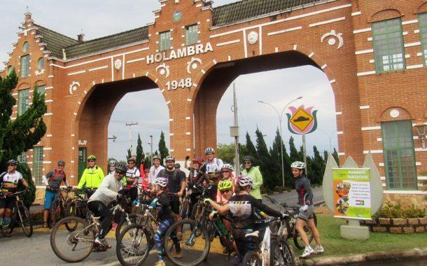 Holambra - MTB Tours na cidade das Flores