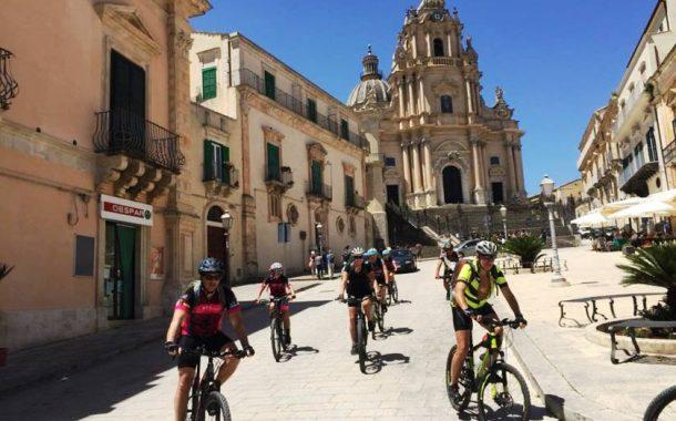 Travessia da Sicília, melhores momentos 2018