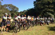 Video Reportagem Bike é Legal Travessia do Trabiju