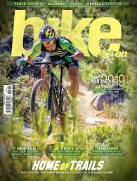 Reportagem Passeio de MTB: Revista Bike Action Junho 2018 - Onde Pedalar - Travessia da Serra do Trabiju - pg 42 a 45.pdf