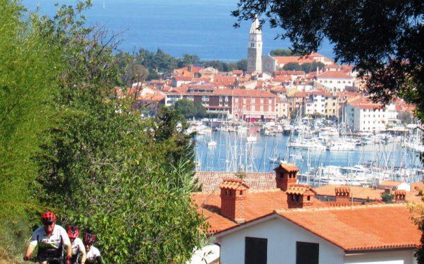 Praias do Adriático - Itália, Eslovênia e Croácia 2018