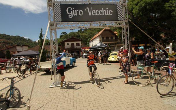 Video Reportgem Giro Vecchio de Verão 2019
