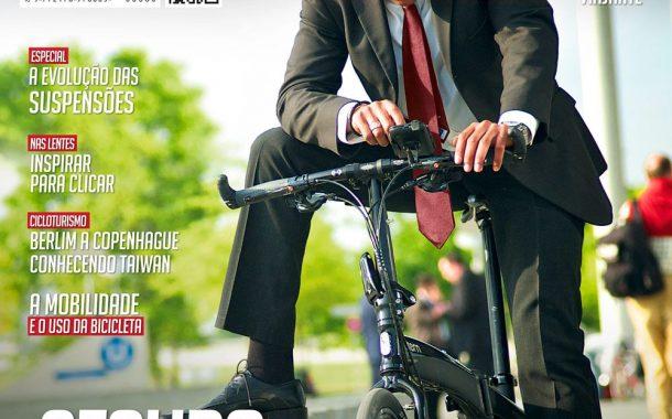 Revista Bicicleta edição 88 - Novembro 2018 - MTB 12 horas - pg 70 a 74