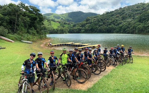 MTB Tours na Rota das Águas - Nazaré Paulista 2019