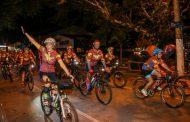Mulher Maravilha Bike Tour 2019