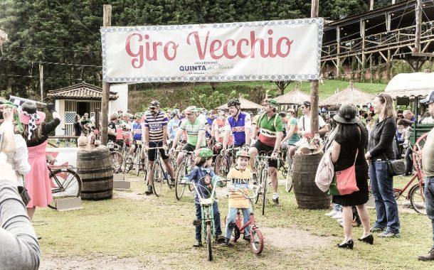 Giro Vecchio de Outono, São Roque 2019