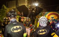 Batman Bike Tour, o Retorno