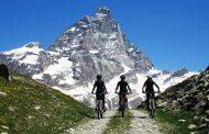 MTB nos Alpes Italianos 2019