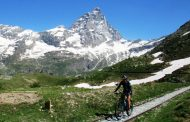 MTB nos Alpes Italianos 2022