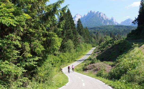 Travessia dos Alpes Adriáticos