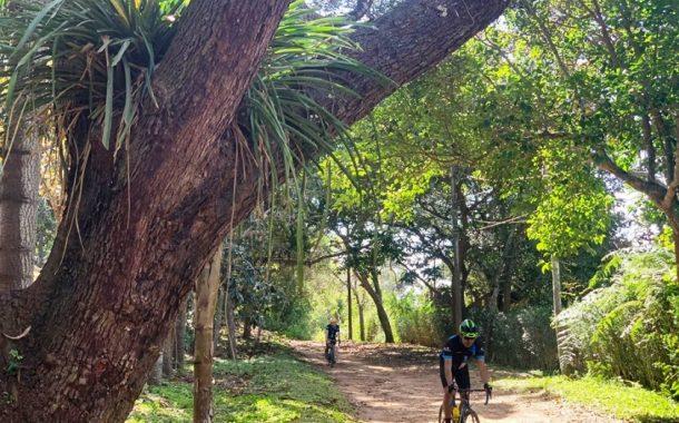 Audax Cyclo Cross Experience, melhores momentos de Julho de 2019
