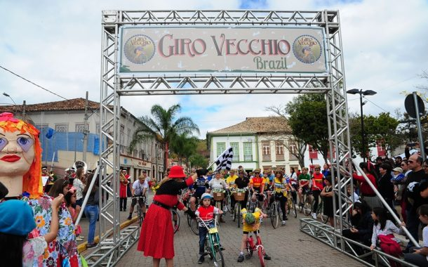 Giro Vecchio de Inverno, São Luiz do Paraitinga 2019