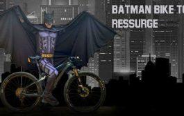 Batman Bike Tour Séries
