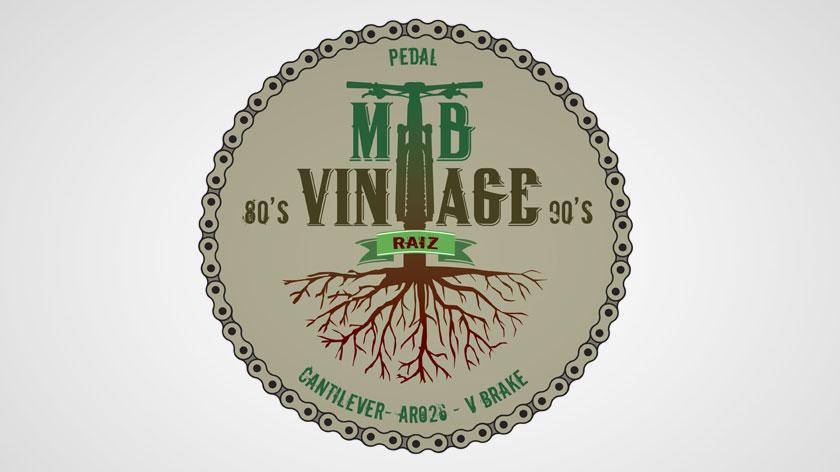MTB Vintage Raiz