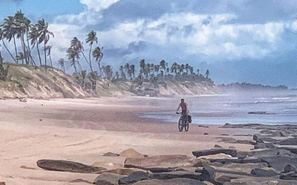 Costa dos Coqueiros 2019