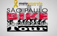 São Paulo Bike Tour - Maio Amarelo