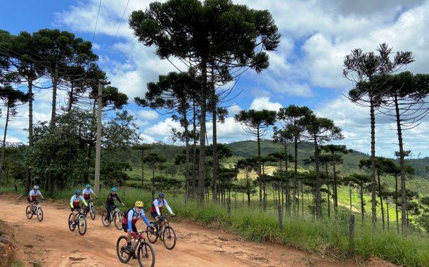Travessia MTB Morungaba a Monte Alegre do Sul