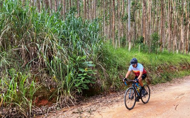 Gravel Tour em Atibaia