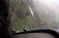 Cicloturismo na Ilha da Madeira