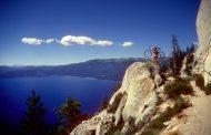 Lake Tahoe, Califórnia 1998