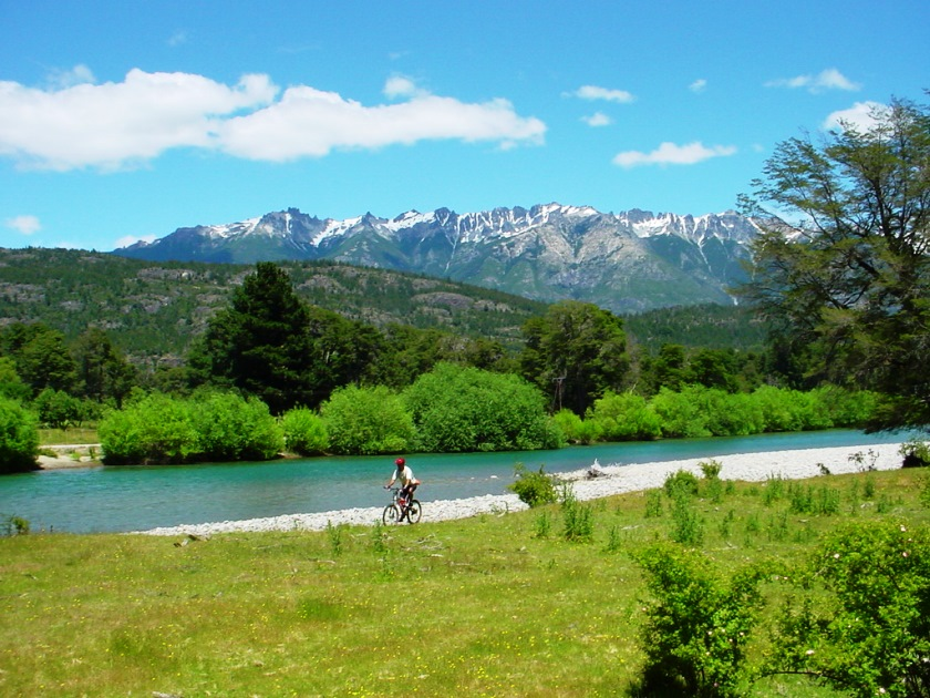 Rota dos Sete Lagos - Bariloche, Villa Angostura e San Martin de Los Andes