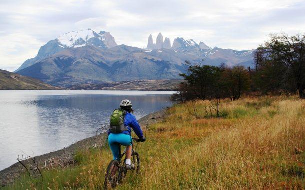 Travessia Torres del Paine ao Perito Moreno - Paso Vaquiano Zamora