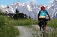 Tesouro dos Alpes, St Moritz a Innsbruck 2019