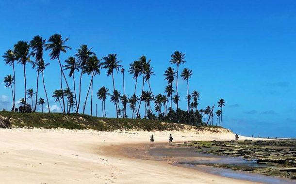 Costa dos Coqueiros 2020