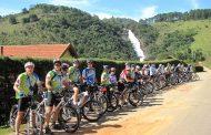 Circuito da Cachoeira dos Pretos de MTB