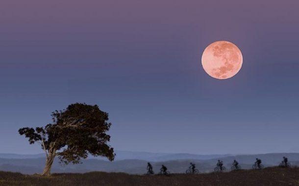 Trilha Noturna na Lua Cheia