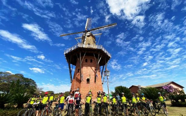 Holambra MTB Tours 2021