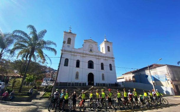 São Luiz do Paraitinga MTB Tours 2021